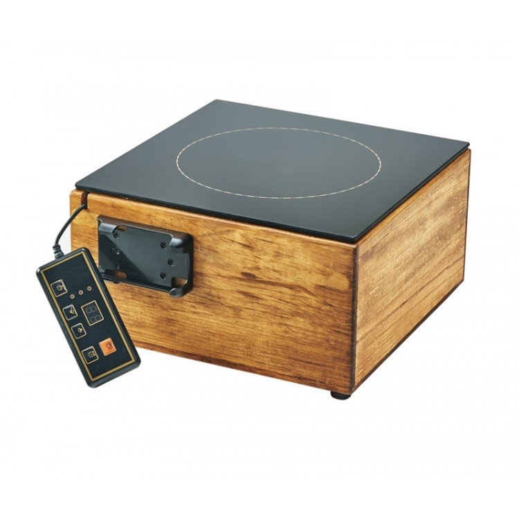 cal mil bamboo induction cooker
